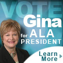 vote for Gina