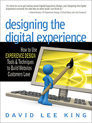 my book Designing the Digital Experience