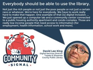 communitysignal