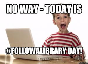 followalibrary